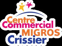Centre Commercial Crissier Logo